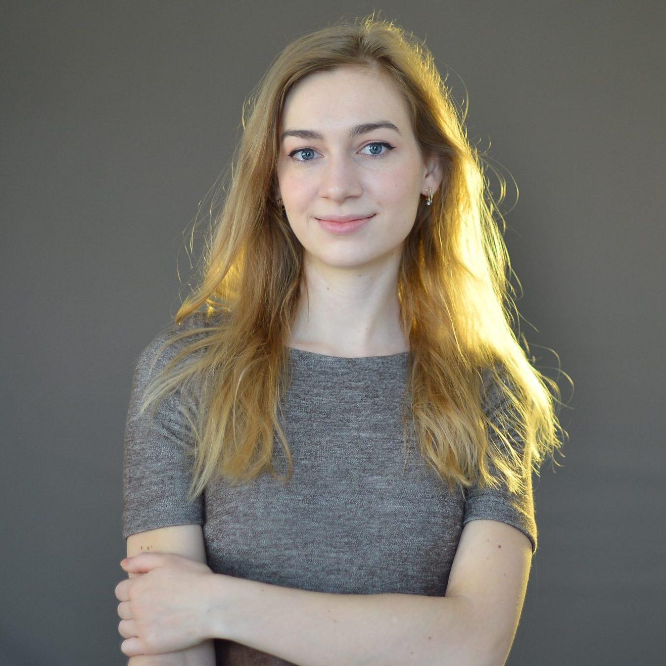 Kateryna Bobylova