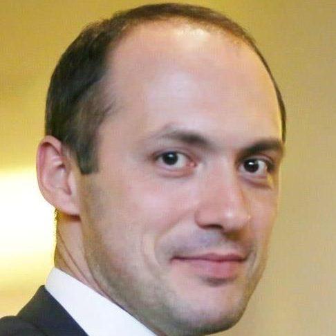 Олег Нивьевский