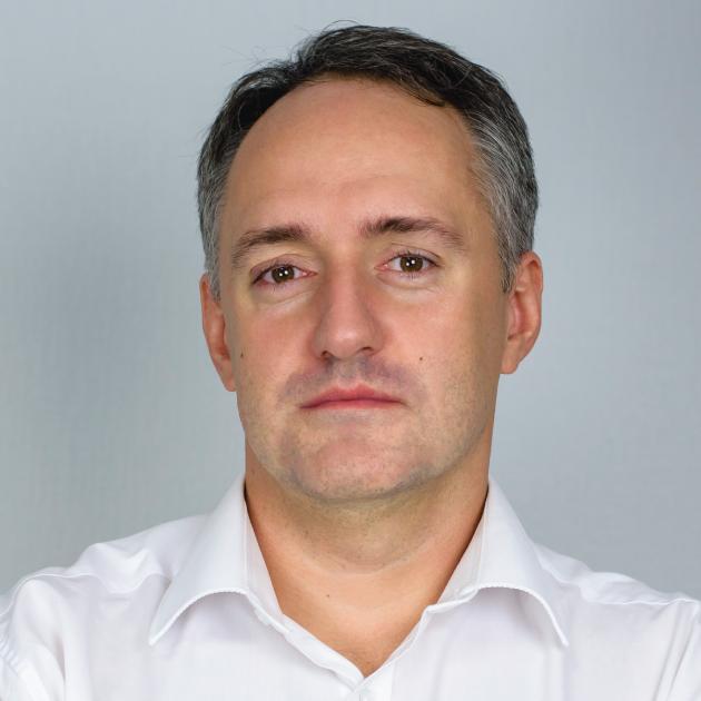 Dmytro Yablonovskyi
