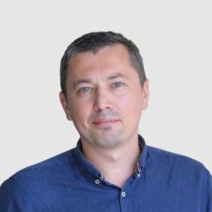 Borys Davydenko