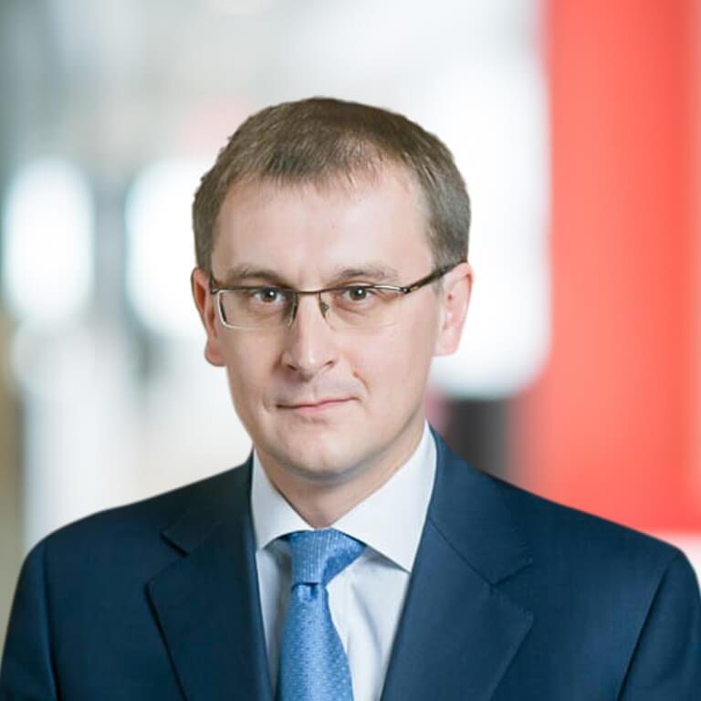 Yegor Grygorenko