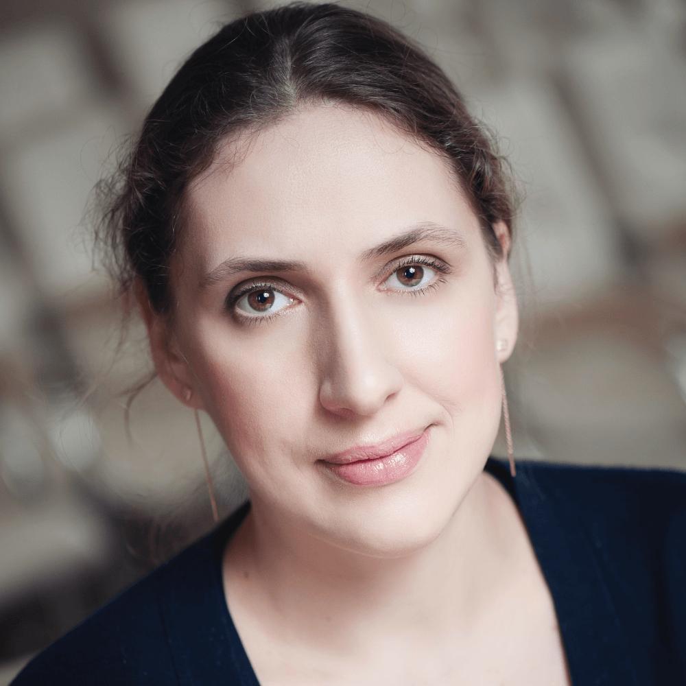 Ilona Sologoub