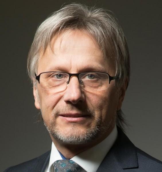 Volodymyr Lavrenchuk