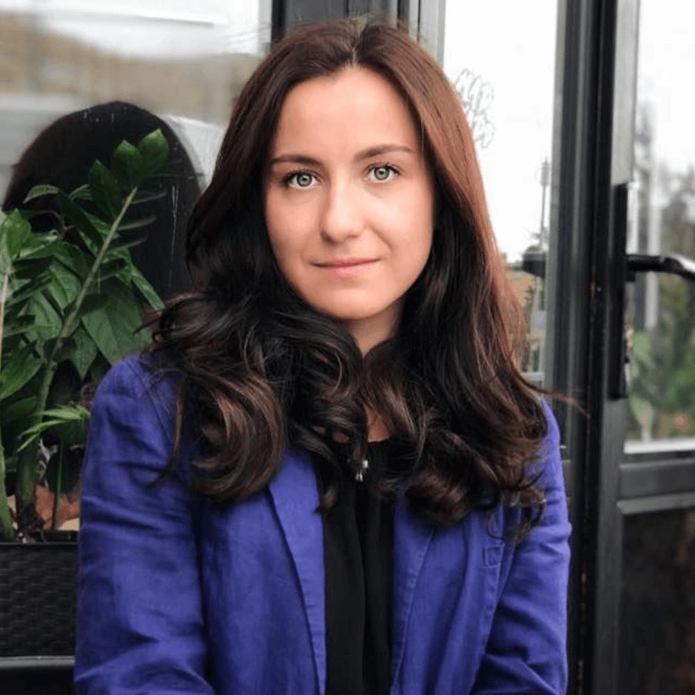 Світлана Сліпченко