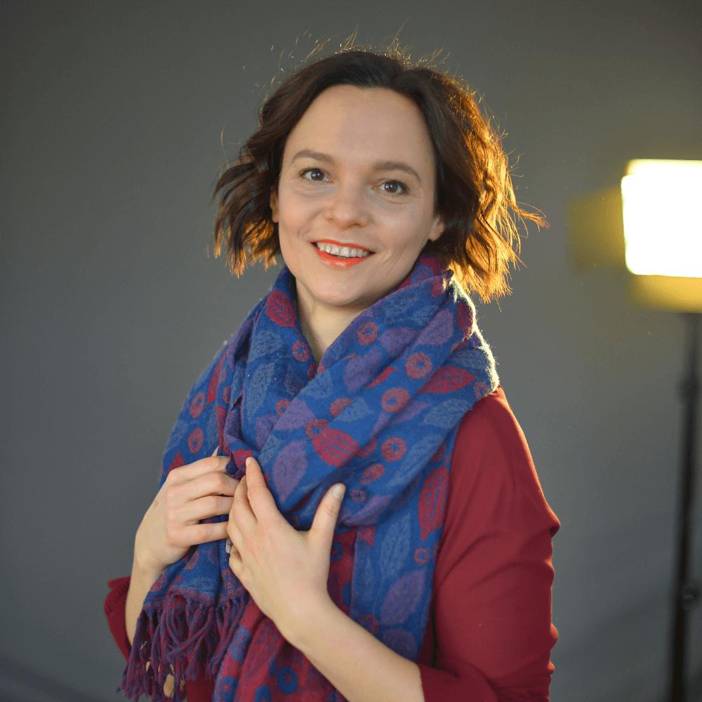 Tetyana Tyshchuk