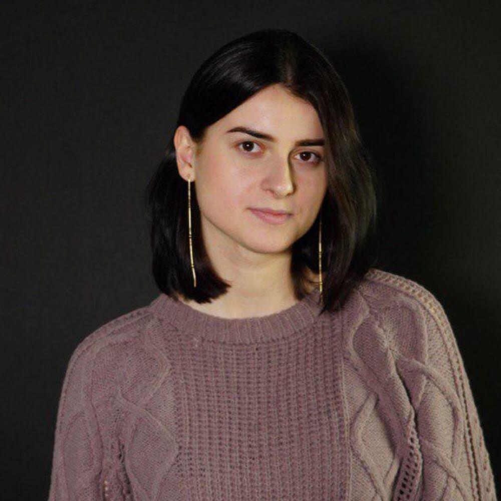 Valeriia Stepaniuk