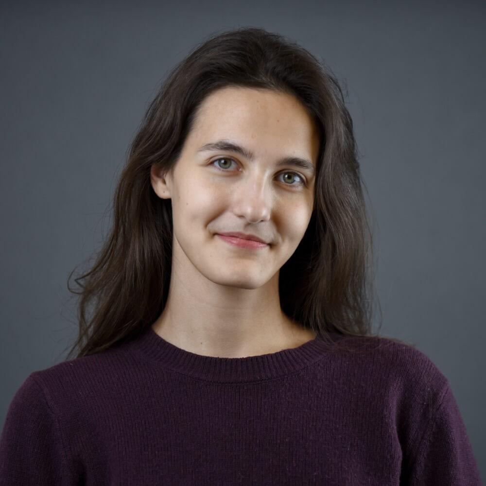 Valeria Zolotariova