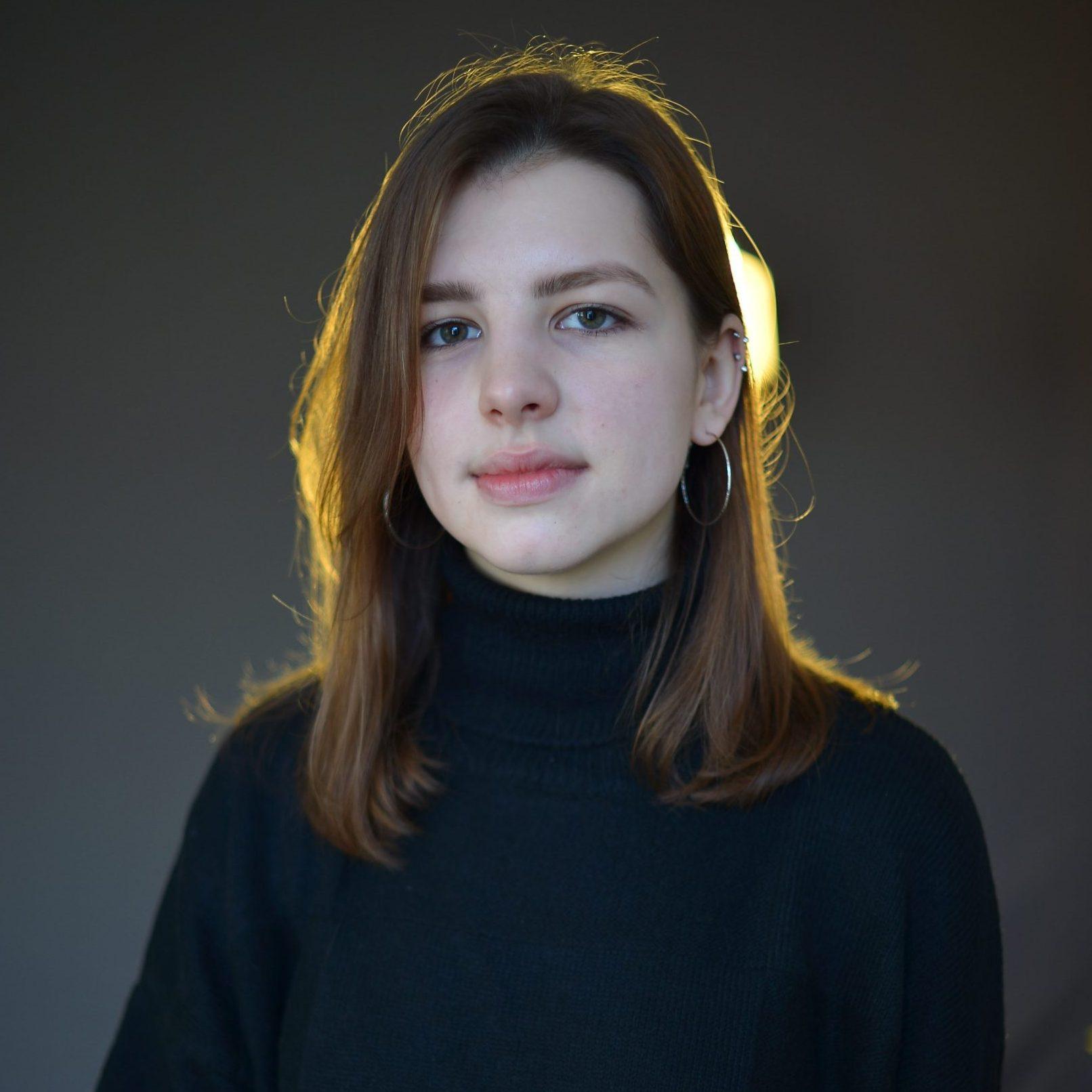 Yana Tkachenko