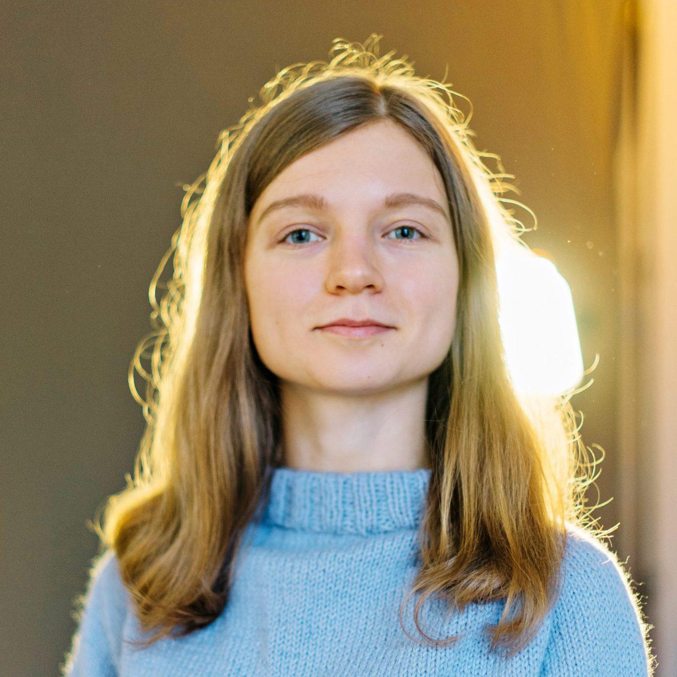 Oksana Tymchenko