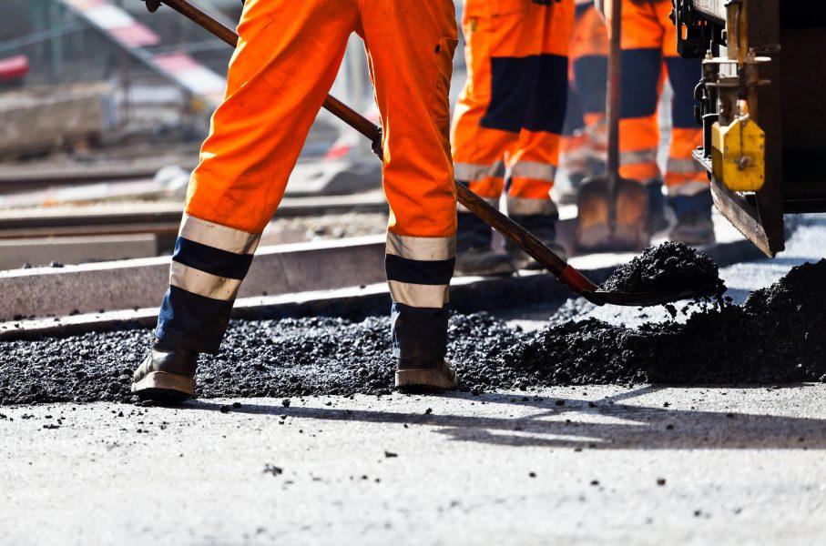 Велике будівництво: що відбувається з ремонтом доріг