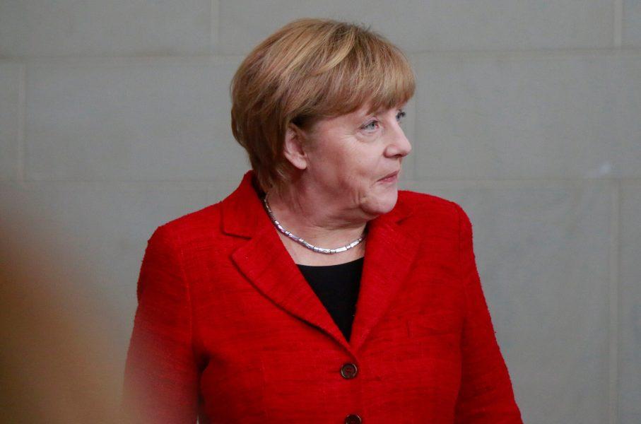 Экономические и политические отношения между Украиной и Германией после Евромайдана