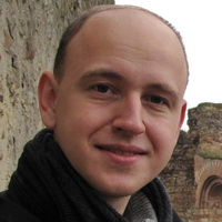 Rostyslav Averchuk