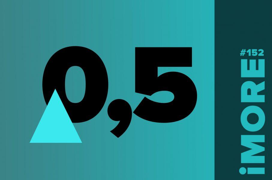 іМоРе №152: Закон про електронні комунікації та зміни у закупівлях газу