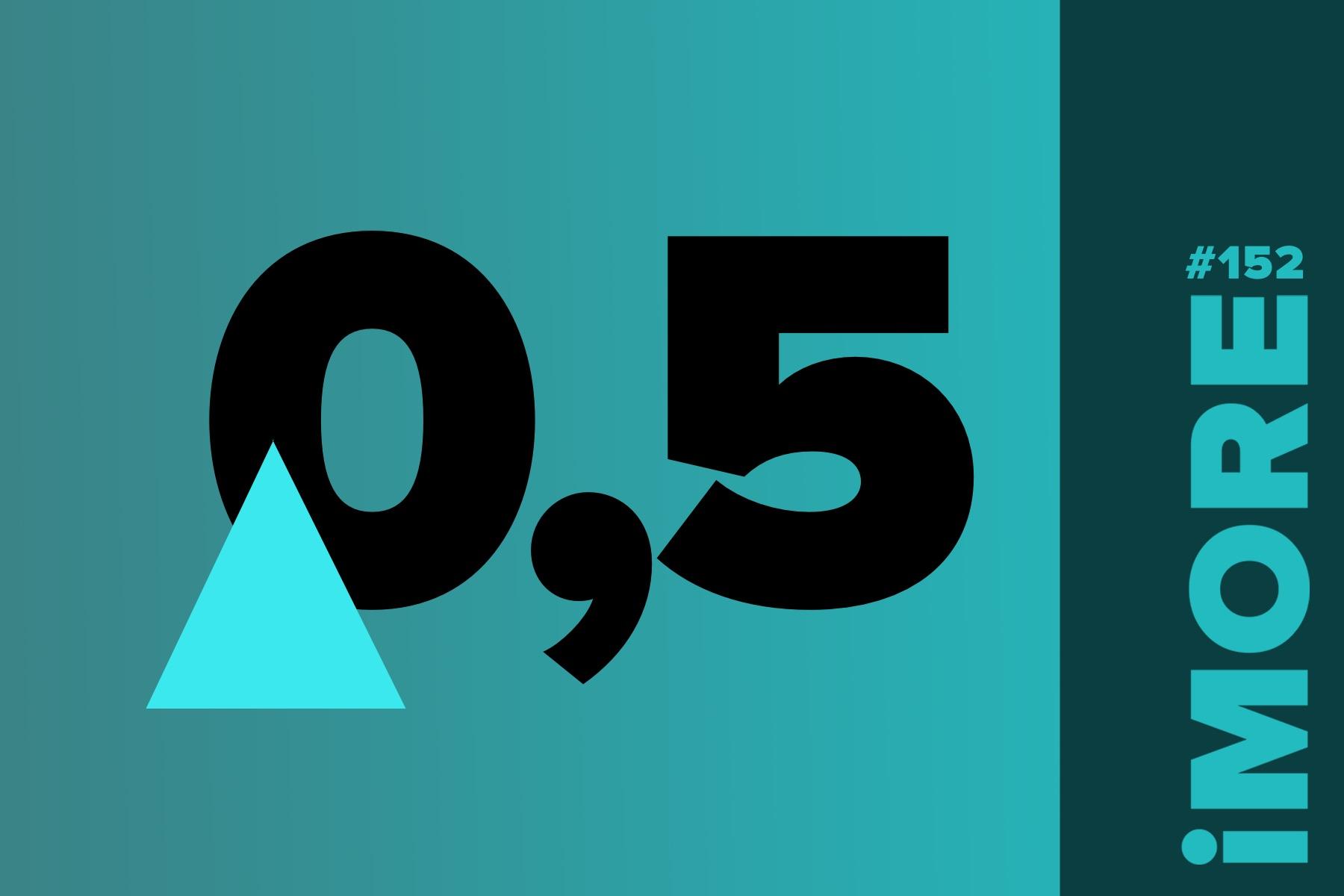іМоРе №152: Закон об электронных коммуникациях и изменения в закупках газа