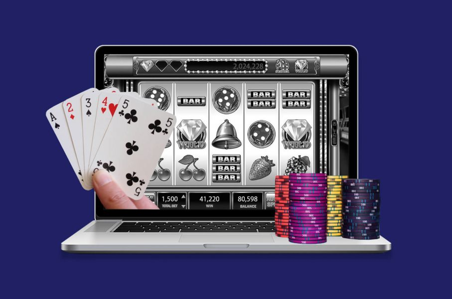Games-in-law: How Gambling is Regulated in Ukraine and Worldwide