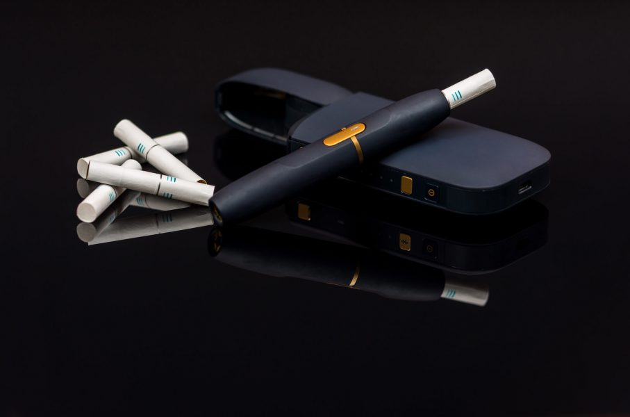 «Влада хоче подарувати тютюновій компанії 3 млрд грн з Держбюджету у 2021 році»