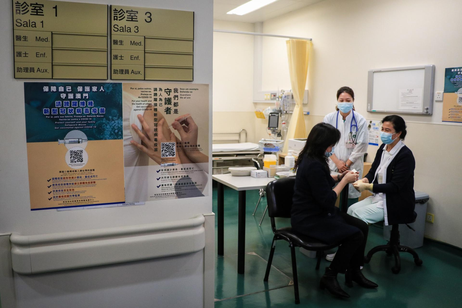 Вакцинація та її безпечність: хто несе відповідальність?
