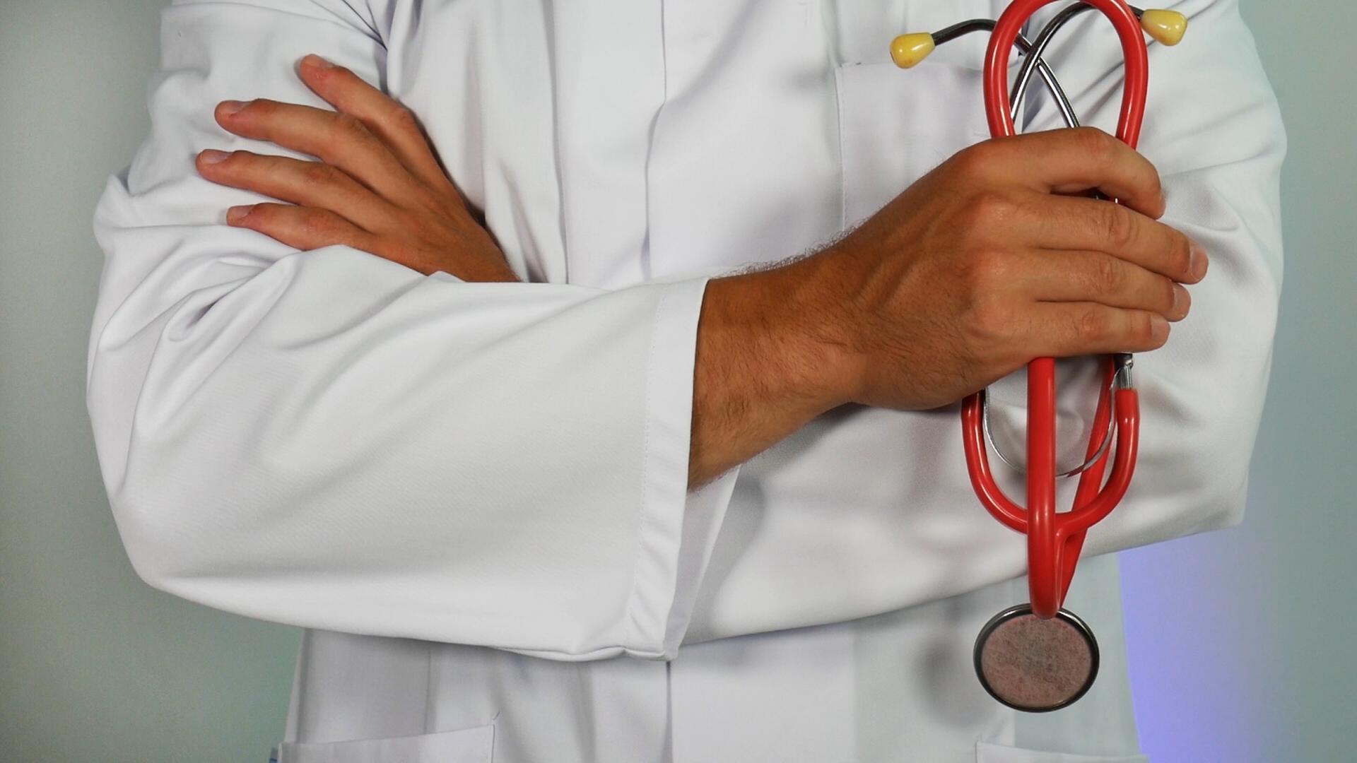Відкритий лист стосовно ситуації довкола Національної служби здоров'я України