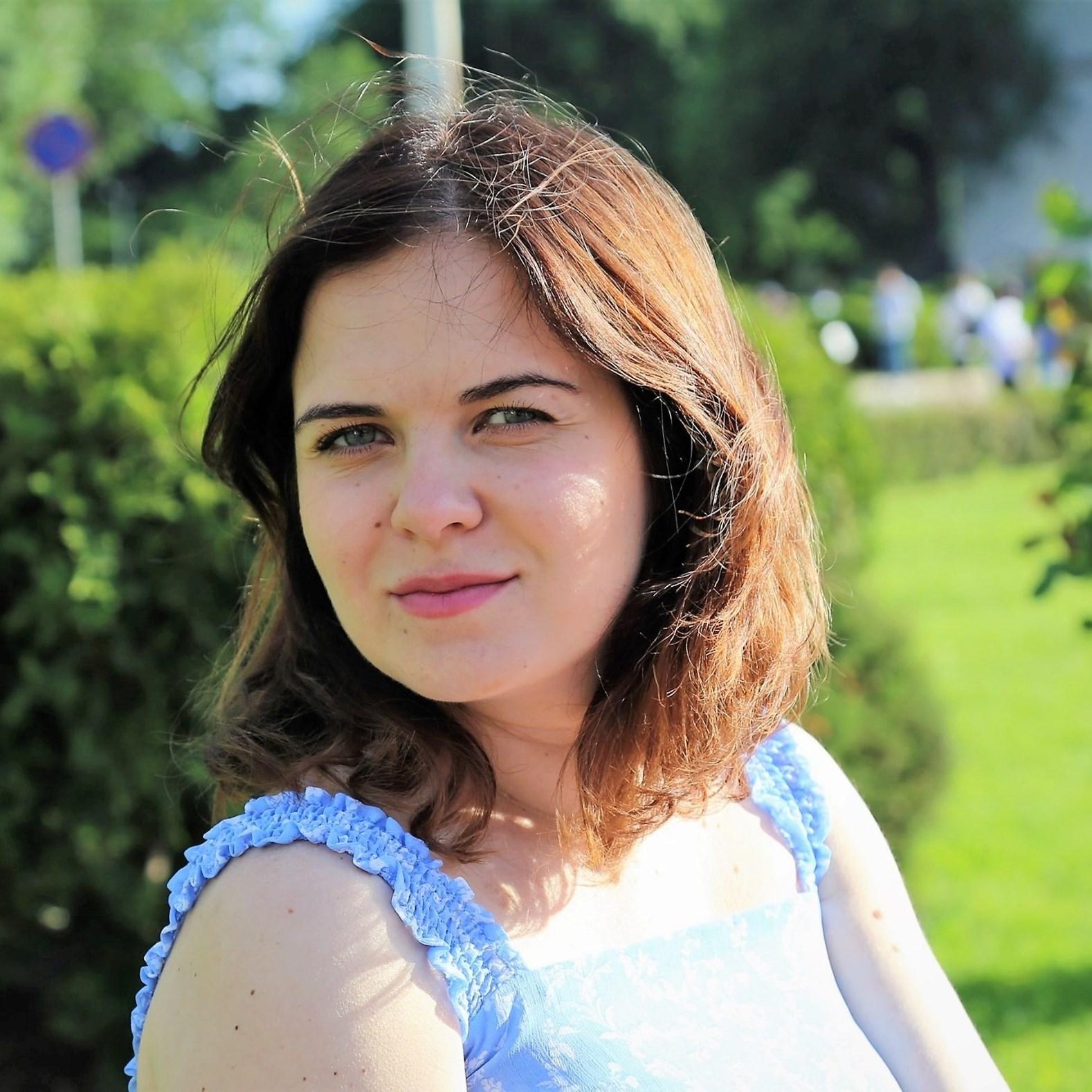 Victoriia Yermolayeva
