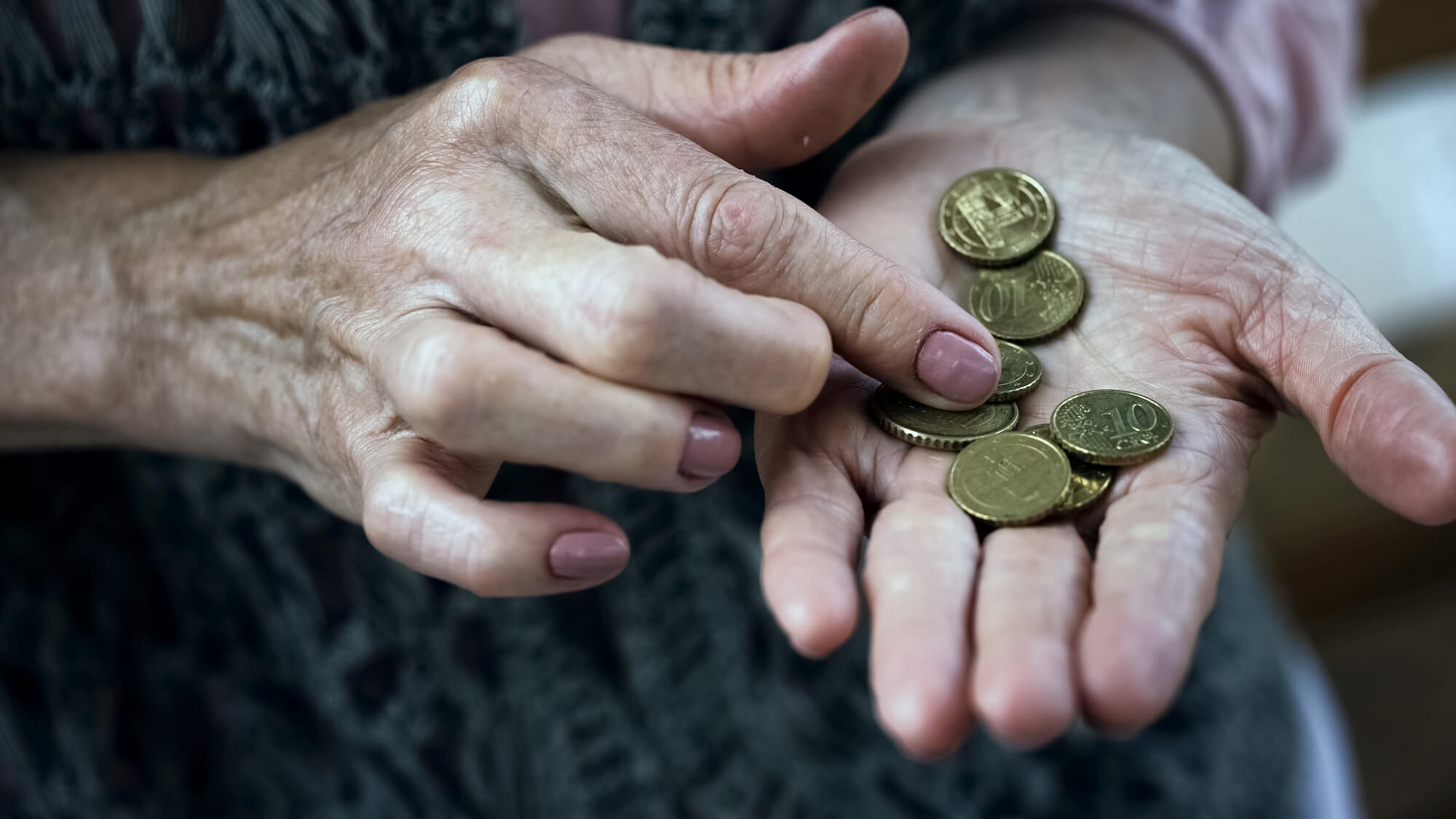 Другого нема: що нині відбувається з реформою пенсійної системи?
