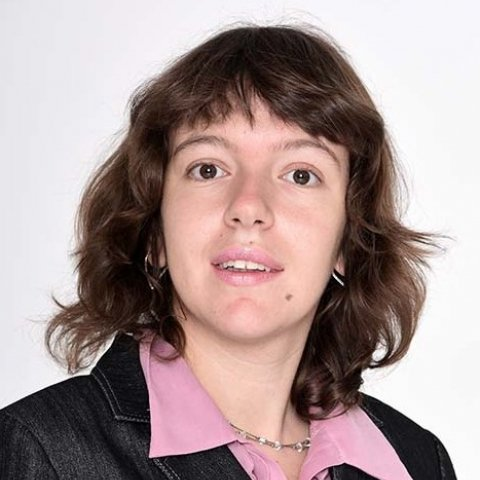 Марина Рабінович