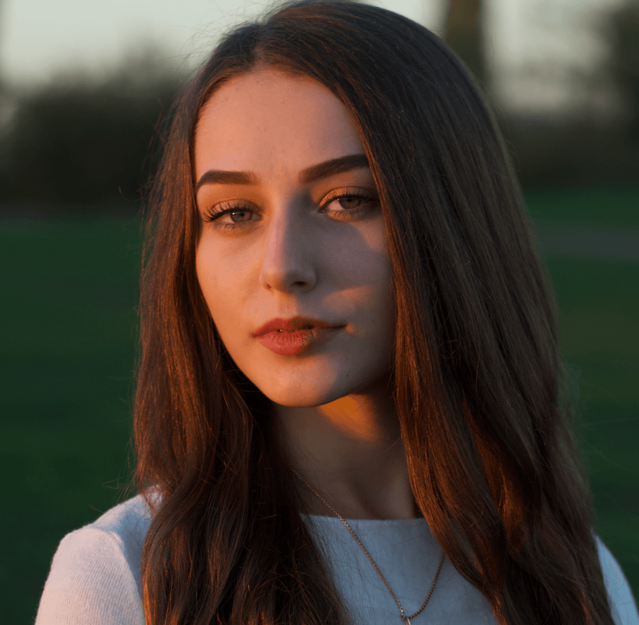 Kristina Telegonenko