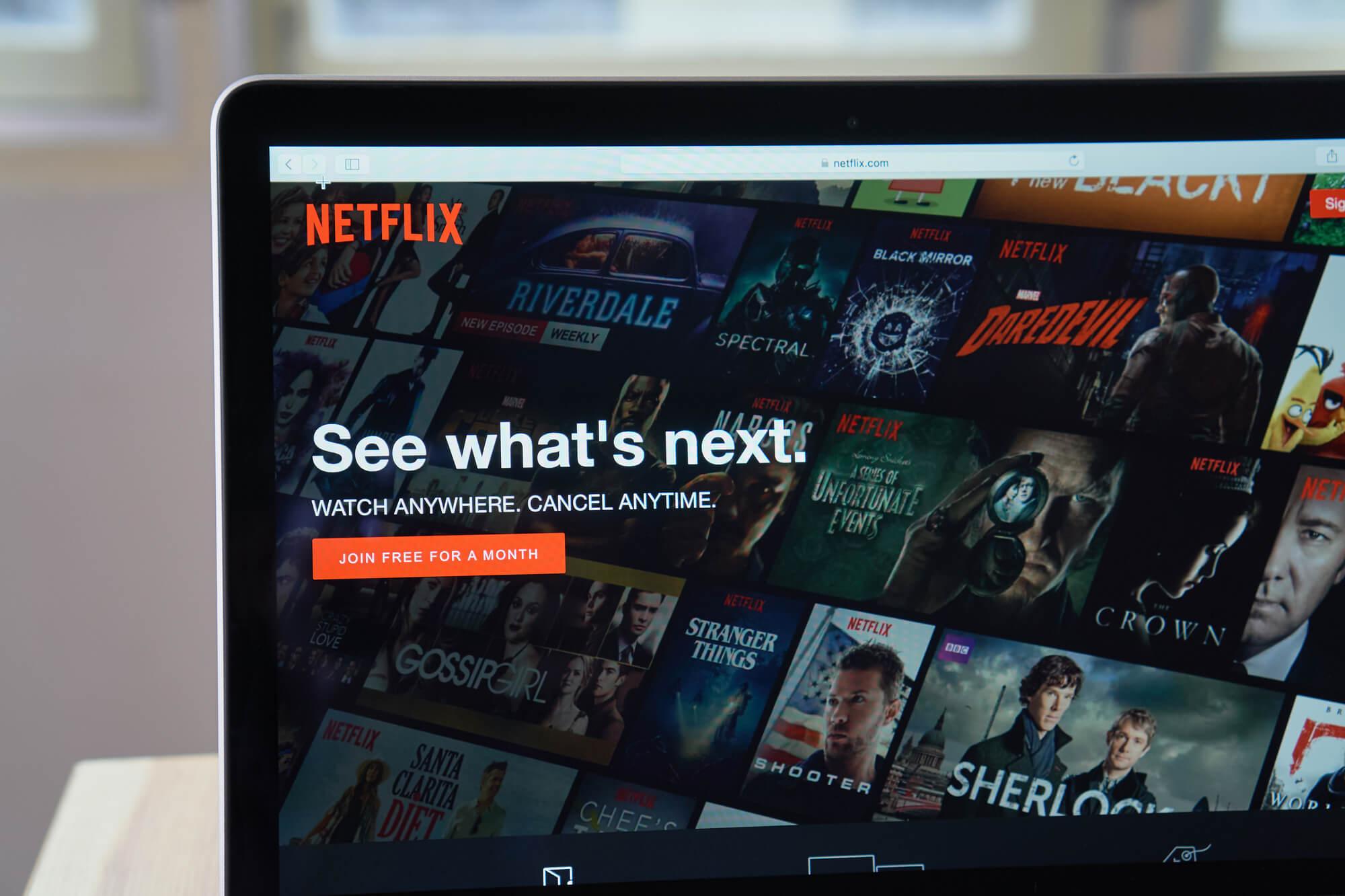 «Скасуйте правила надання відпусток» – Рід Гастінгс, Netflix