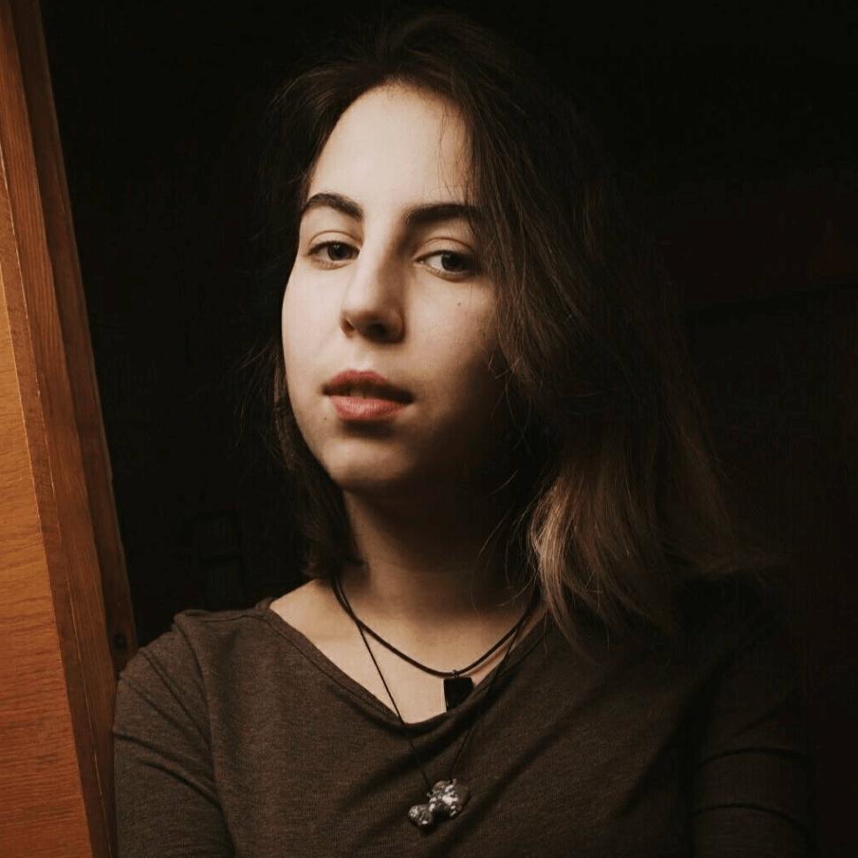 Ірина Радюк