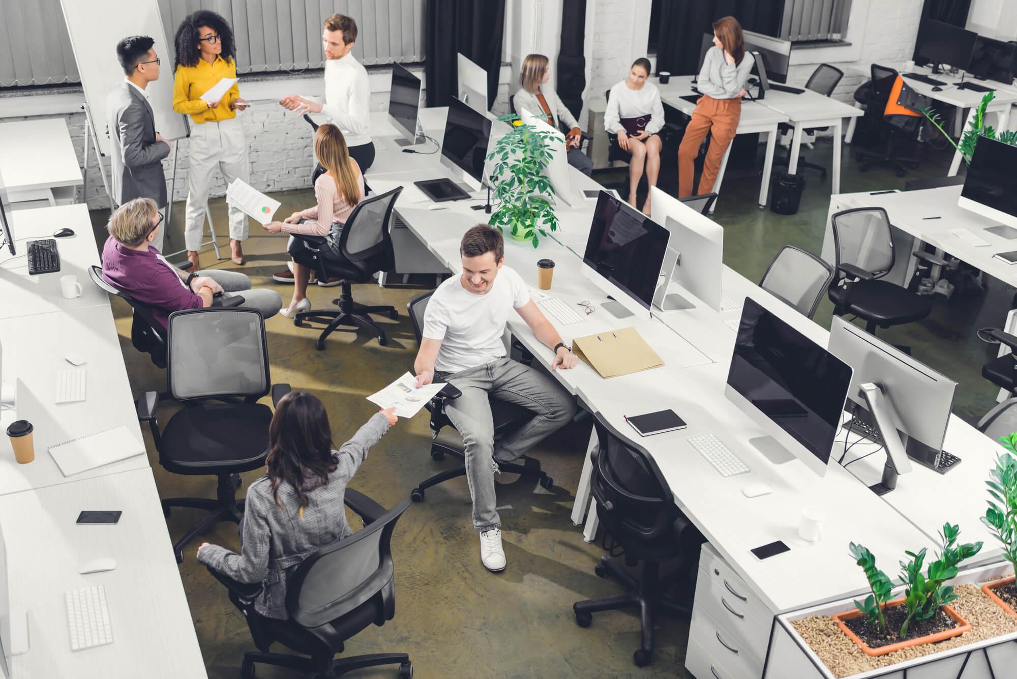 Як держави борються за інвестиції в молоді компанії?