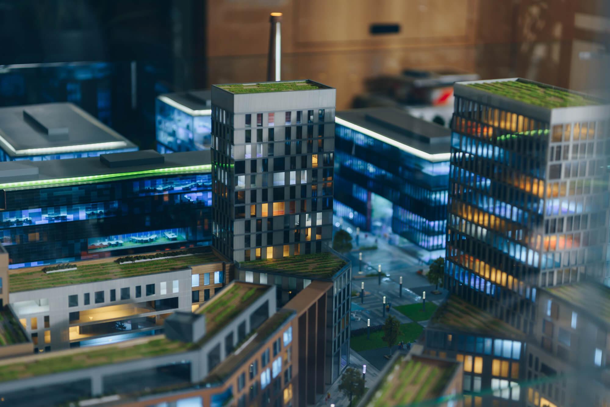 Велика архітектурна битва. Аналіз реформи містобудівництва від VoxCheck