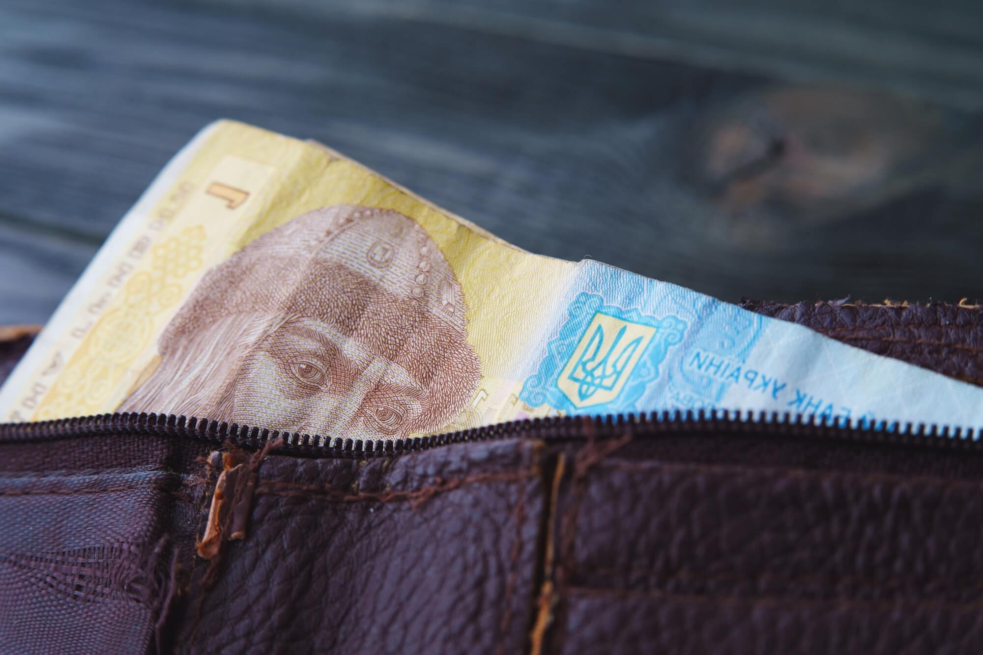 Цегла, бетон та валізи з грішми. Оцінка попиту на готівку в Україні на основі регіональних даних