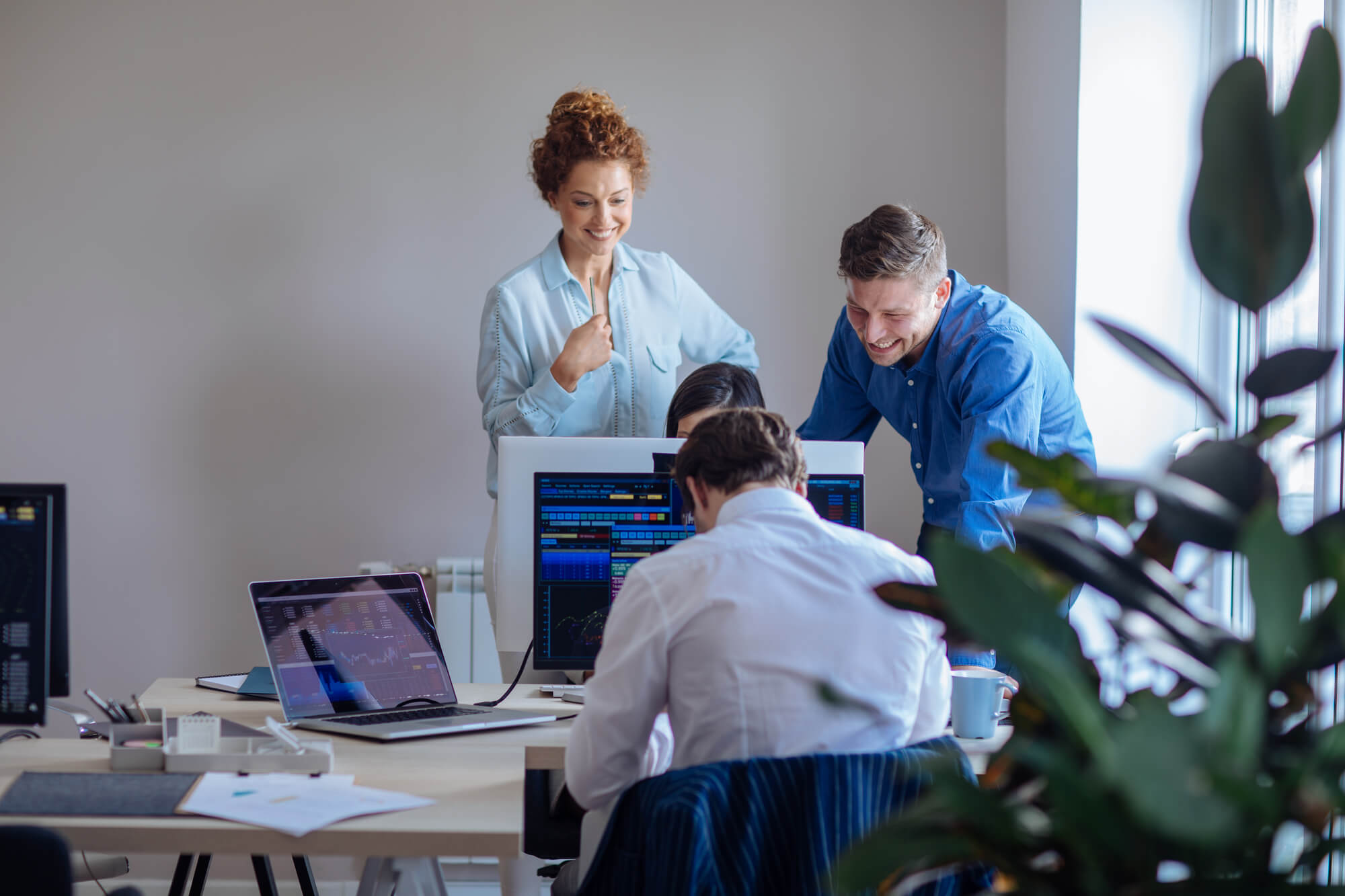 Flexible Working Contracts: More Rights for Service Employees