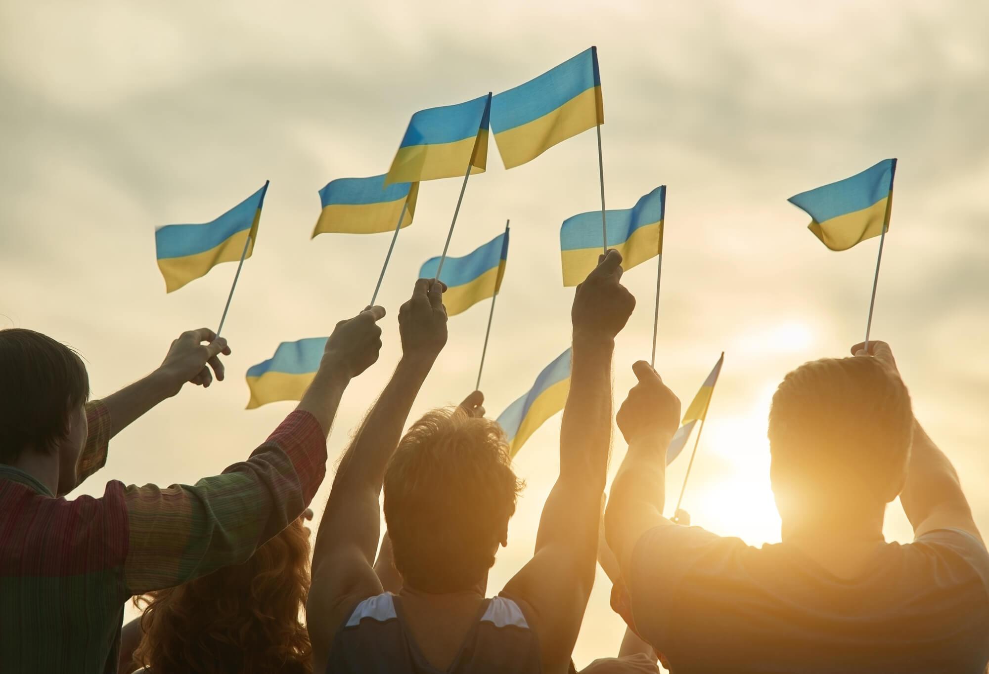 Вперед у майбутнє. Позитивні зміни за 30 років незалежності України