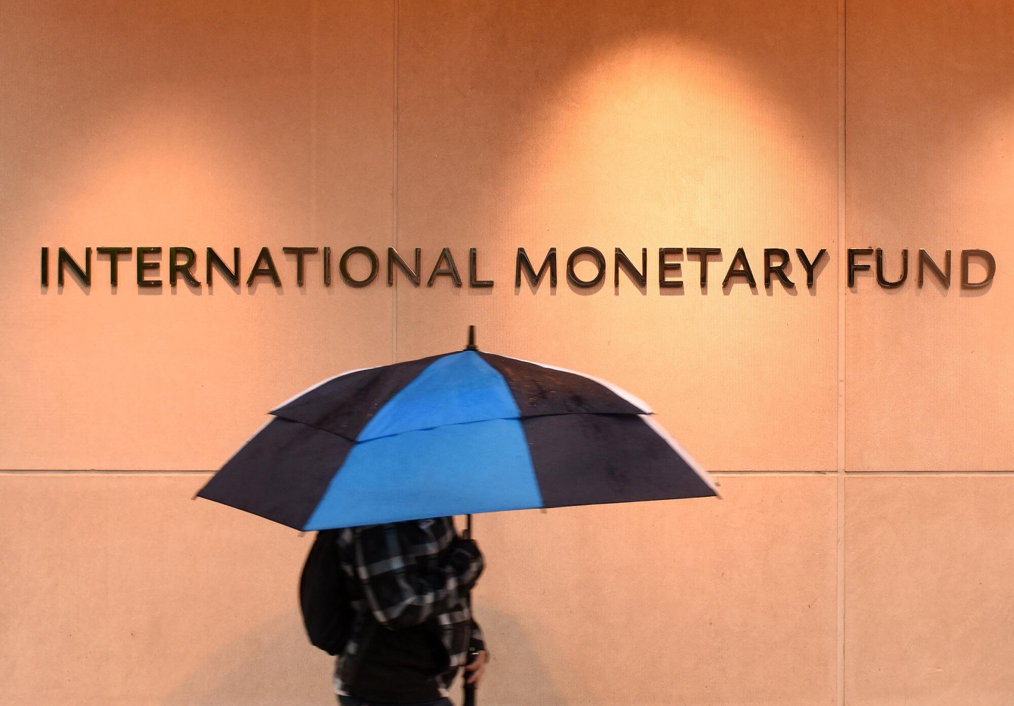 Розмова з Сергієм Фурсою: робота місії МВФ, незалежність НБУ та гроші за «просто так»