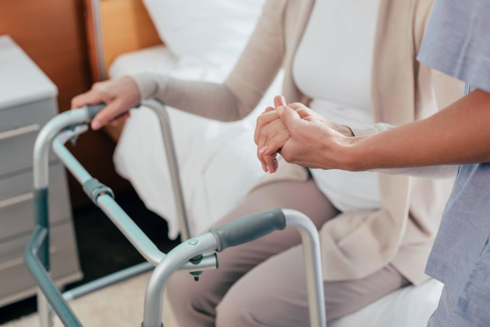 Schrödinger Nursing: A Look Inside